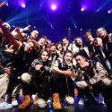 【ライブレポ】GO ON THE RAMPAGE - 8月17日大阪公演