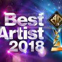 【ベストアーティスト2018】出演歌手・曲・タイムテーブルを総まとめ❗️※更新済み