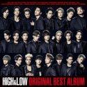 【全曲視聴】HiGH&LOWのアルバム収録曲公開!発売日・視聴方法