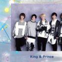 【Mステ動画6/14】King & Prince(キンプリ)「君にありがとう」「シンデレラガール」