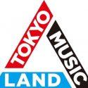 TOKYO MUSIC LAND情報まとめ!商標・発言・予想