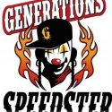 【追加】GENERATIONS単独ツアー「SPEEDSTER」!日程・レポ・バクステ・セトリ