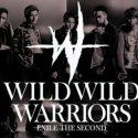【SECONDライブ】5月12日FINAL公演WILD WILD WARRIORS|レポ・セトリ