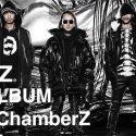 PKCZ®1stアルバム「360°ChamberZ」8月2日発売!サイト別特典・予約方法