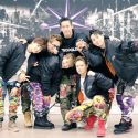 【セトリ】三代目JSBライブ「METROPOLIZ」8月26,27日札幌公演