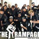 【遭遇】THE RAMPAGE!武者修行中の遭遇がヤバい!